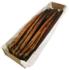 Hollandse Kweekaal gerookt 200/300gr p/st